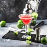 margarita cocktail recipe