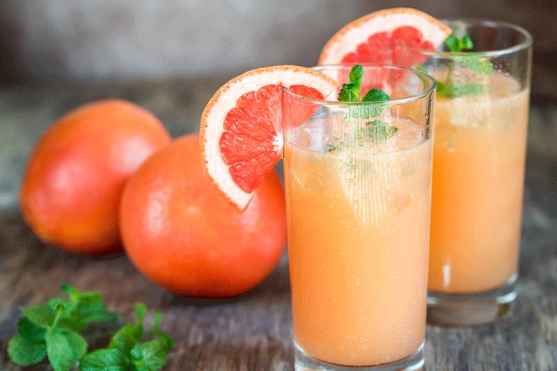 Paloma Cocktail Recipes